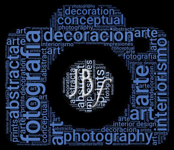 ¡Feliz Día Mundial de la Fotografía! - Happy World Photo Day!