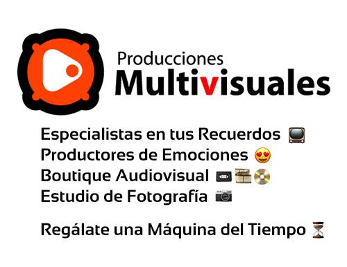 Producciones Multivisuales
