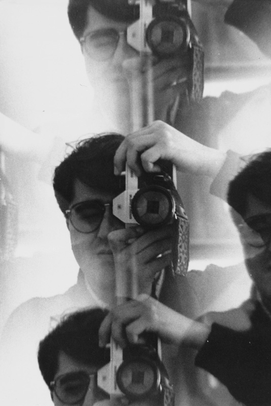 Selfie Múltiple 1988