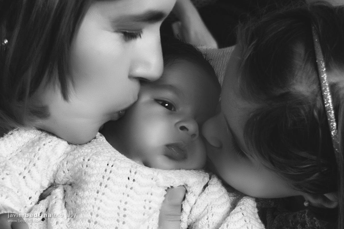 Amor fraternal y maternal