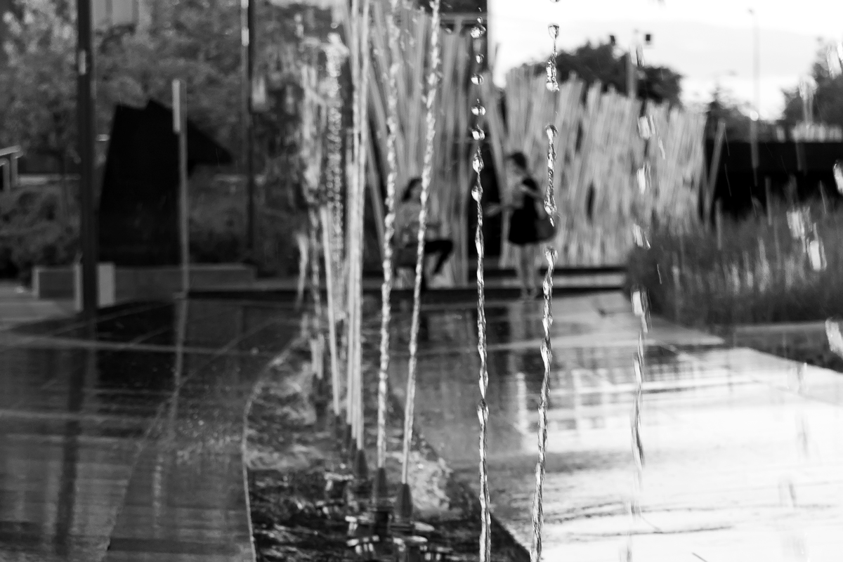 Agua (CTBA). Street Photography