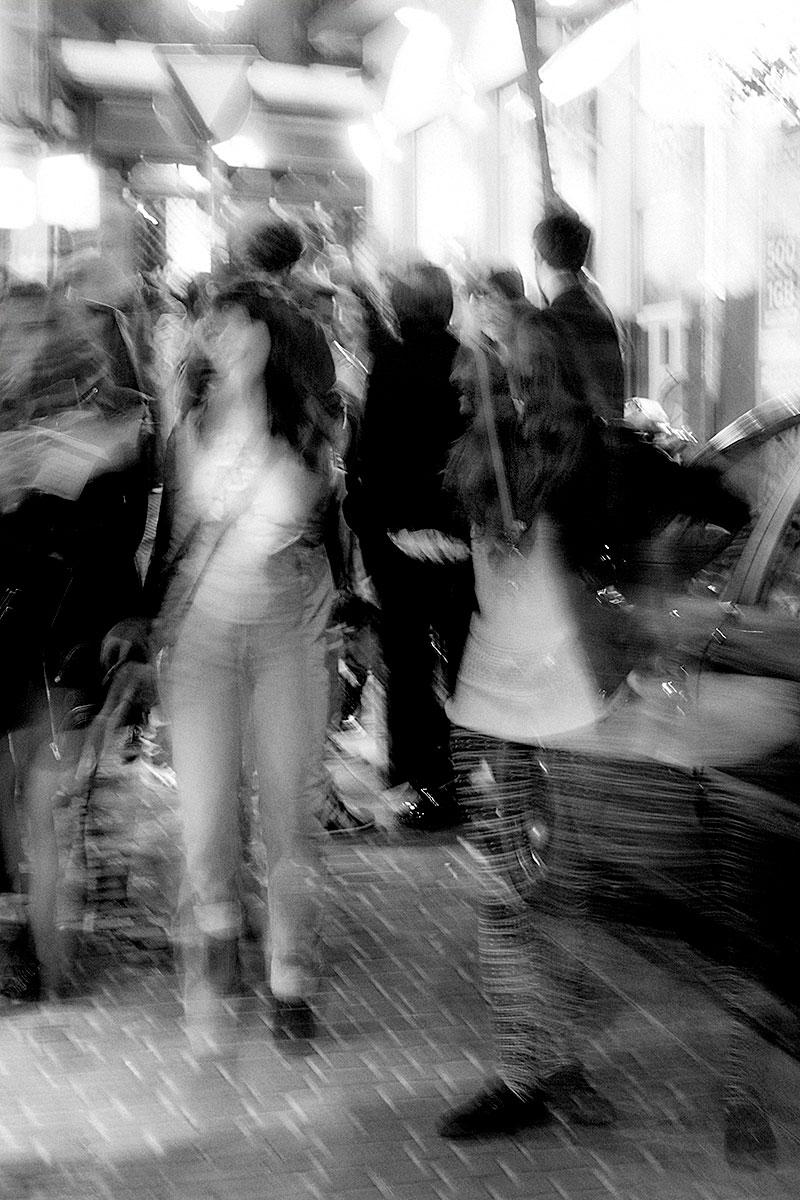 Presentacion Argonautas. Street Photo