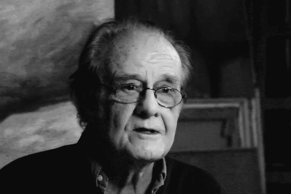 Luis Eduardo Aute (video 3)