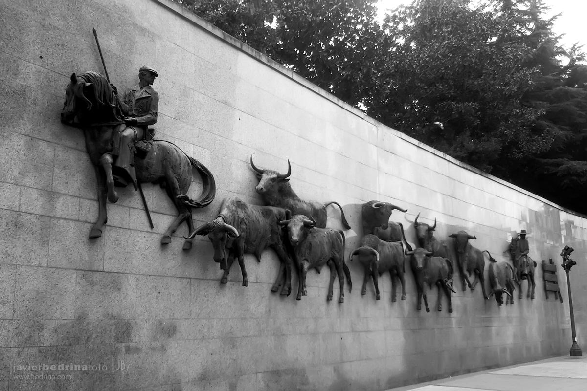 San Isidro también tiene toros