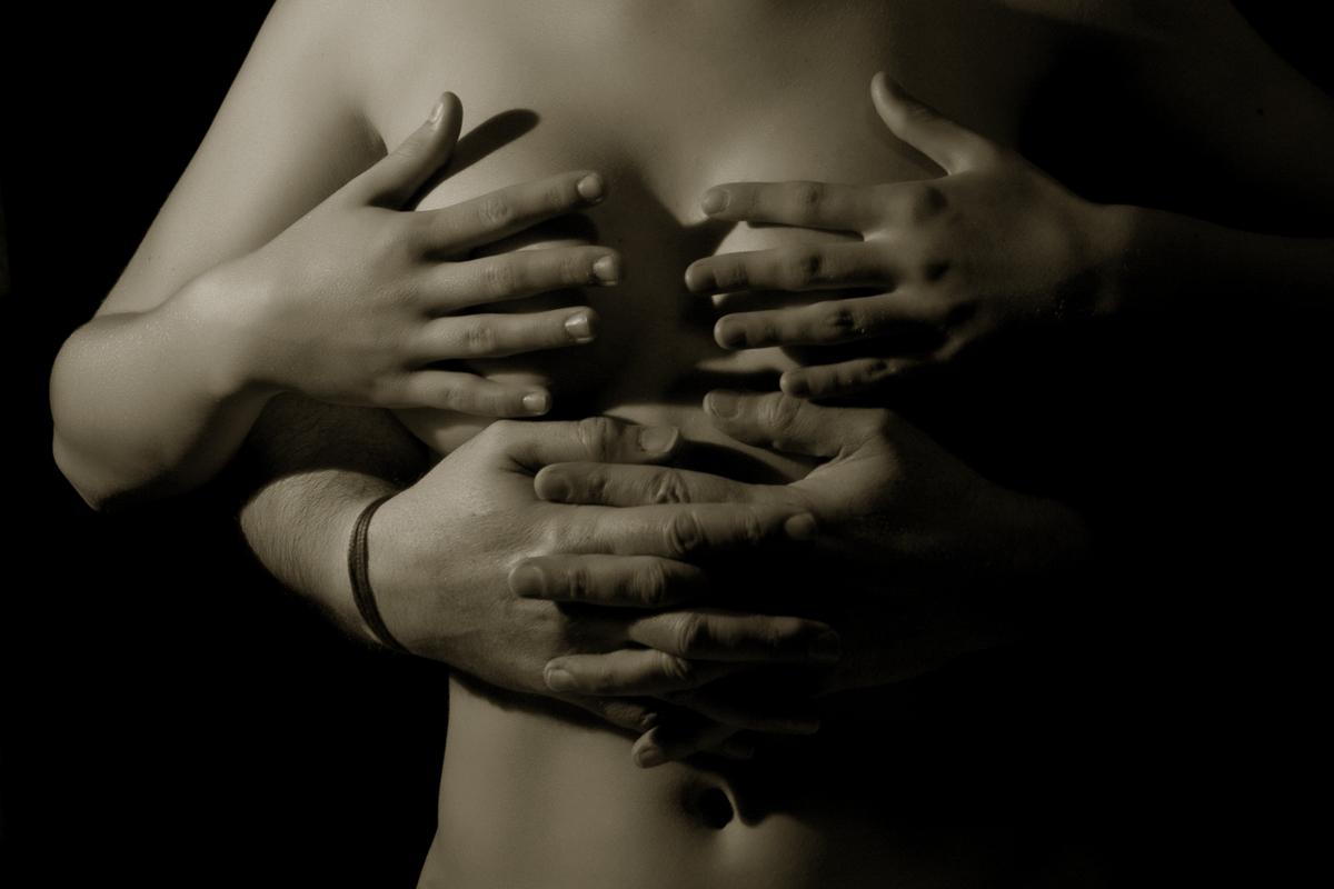 Cuatro Manos - Four Hands 41