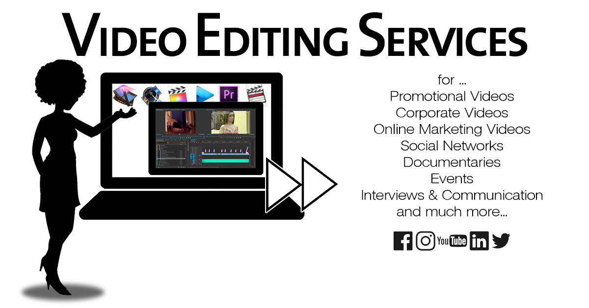 Editing service images